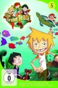 Das Green Team - DVD 05