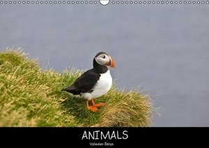 Serys, V: Animals / UK-Version