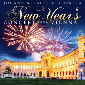 New Year s Concert From Vienna
