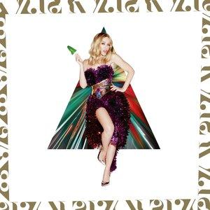 Kylie Christmas(Snow Queen Edi