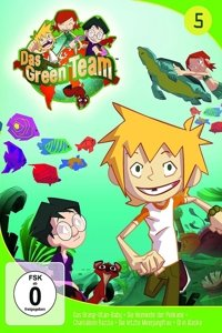Das Green Team - DVD 05