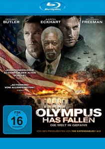 Olympus Has Fallen-Die Welt in Gefahr BD