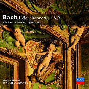 Violinkonzerte 1 & 2 (CC)