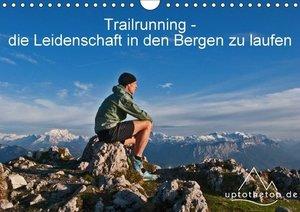 Trailrunning - die Leidenschaft in den Bergen zu laufen