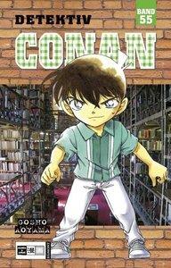 Detektiv Conan 55