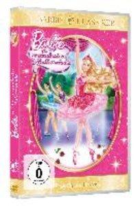 Barbie-Die verzauberten Ballettschuhe