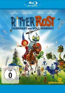 Ritter Rost BD