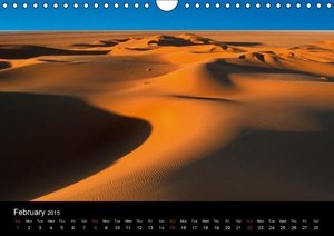 Beautiful Libya (Wall Calendar 2015 DIN A4 Landscape)