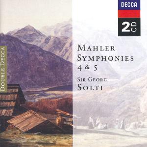 Sinfonien 4,5