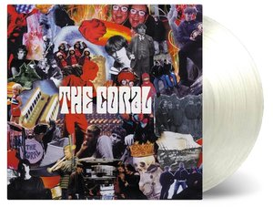 The Coral (Limited Transparent Vinyl)