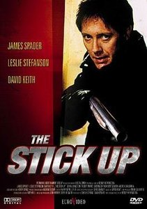 The Stick Up