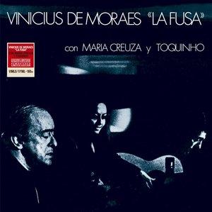 La Fusa (con Maria Creuza y Toquinho) (180Gr Vinyl