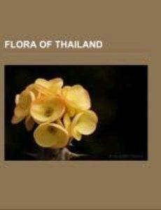 Flora of Thailand