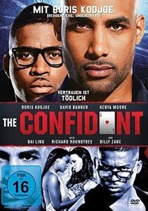 The Confidant - Vertrauen ist tödlich