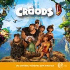 Die Croods - Die Reise beginnt