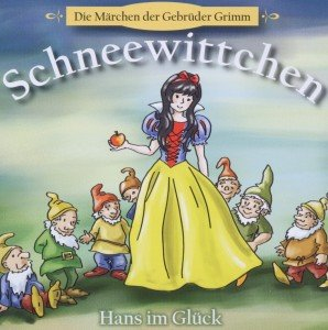 Schneewittchen+Hans Im Glück