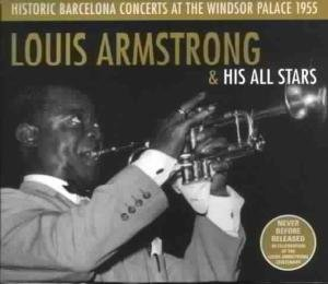 Historic Barcelona Concerts/Windsor Palace 1955