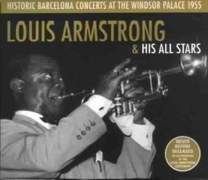 Historic Barcelona Concerts/Windsor Palace 1955