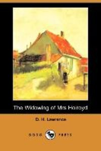 The Widowing of Mrs Holroyd (Dodo Press)