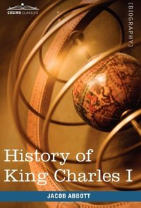 History of King Charles I of England