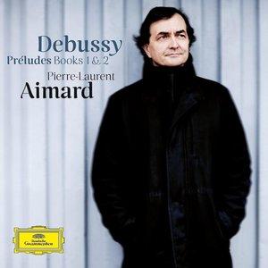 Debussy Preludes (Buch 1+2)