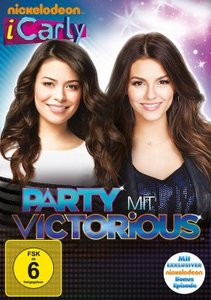iCarly - Party mit Victorious