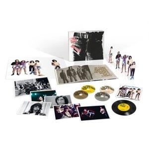 Sticky Fingers (LTD Super Deluxe Boxset)