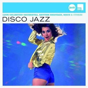 Disco Jazz (Jazz Club)