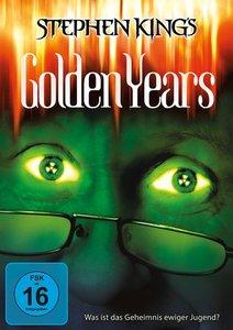 Stephen Kings Golden Years