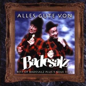 Alles Gute Von Badesalz (Best of)