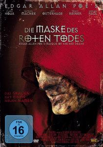 Die Maske des roten Todes (DVD)