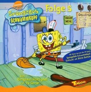 (5)Original Hörspiel z.TV-Serie