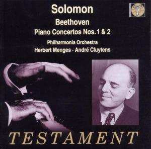 Klavierkonzerte 1 & 2