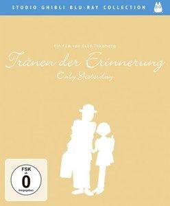 Tränen der Erinnerung - Only Yesterday