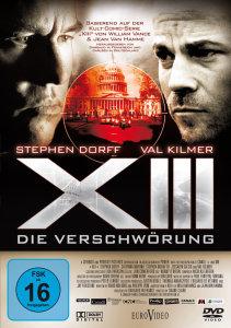 XIII (DVD)