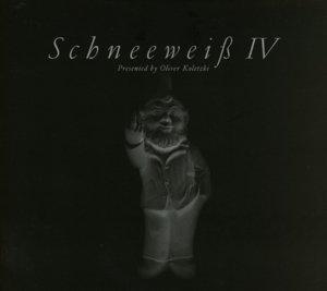 Schneeweiß IV-Presented By Oliver Koletzki
