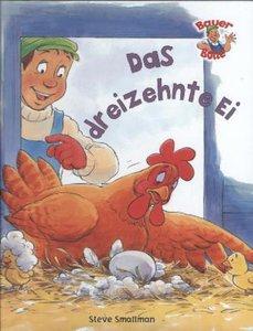 Bauer Bolle: Das dreizehnte Ei
