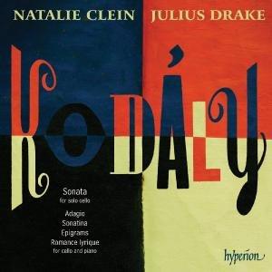 Cellosonate/Adagio/Romance Lyrique