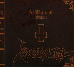 At War With Satan (Limited Digipak Incl.8 Bonus Trac