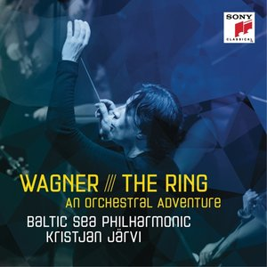 The Ring-An Orchestral Adventure
