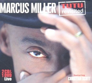 Tutu Revisited-Live (Feat. Christian Scott)