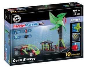 Fischer 520400 - Oeco Energy