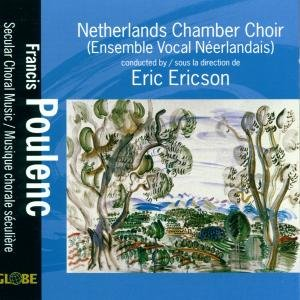 Secular Choral Music