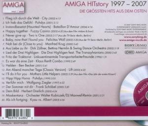 Amiga HITstory 1997-2007