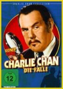 Charlie Chan-Die Falle