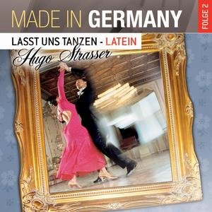Made In Germany Folge 2-Lasst Uns Tanzen-Latein