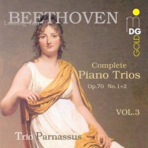 Klaviertrios Vol.3