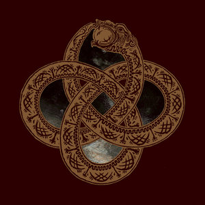The Serpent & The Sphere (Double Vinyl Gatefold,1