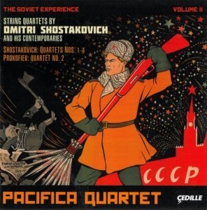 The Soviet Experience Vol.2
