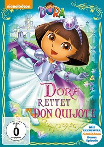 Dora: Rettet Don Quijote